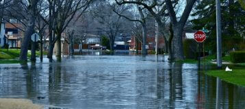 Colorado Springs Flood Insurance